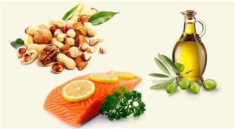 grassi polinsaturi alimenti alimenti ricchi di grassi buoni