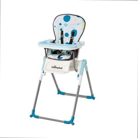 Chaise Haute  Chaise Haute Bébé Slim Babymoov