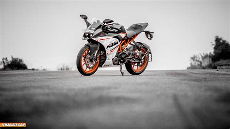 Ktm Rc 390 Hd Wallpapers