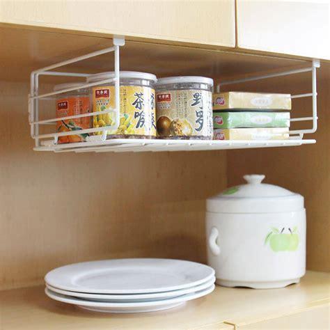kitchen countertop organizing ideas