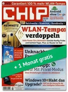 Smart Home Zeitschrift : chip zeitschrift abo sparbote schn ppchen ~ Watch28wear.com Haus und Dekorationen