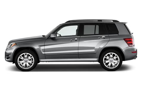 2013 Mercedes-benz Glk-class Reviews And Rating