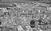唐山大地震前驚現駭人一幕,40年無解! | 唐山地震 | 7.8級地震 | 詭異現象 新唐人電視台