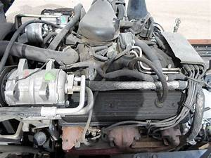 Isuzu 5 7 Gas Engine For A 1997 Isuzu Npr For Sale