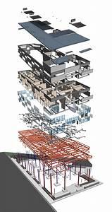 Public Health Model Vanir Bim Services Planning Design Constructability
