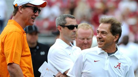 Tennessee football vs. Alabama: What TV channel, kickoff time