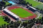 Donaustadion, Ulm (Deutschland) » Anfahrt