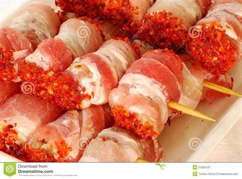 cuisine sicilienne traditionnelle cuisine sicilienne image stock image du bouchers