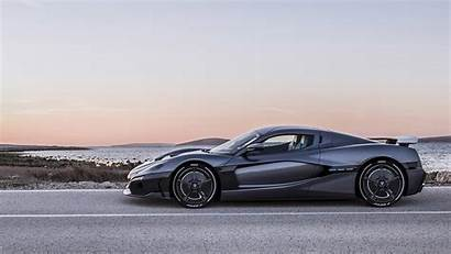 Rimac Hypercar Wallpapers 1920 Electric Background