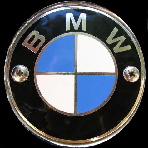 bmw vintage logo bmw roundel bmwism com