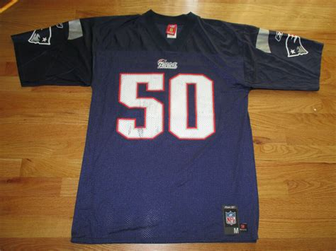 reebok nfl players mike vrabel    england patriots