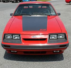 1986 FORD MUSTANG GT 5.0 FOX BODY 5 SPEED BEAUTIFUL VERY LOW MILES CLEAN - Classic Ford Mustang ...
