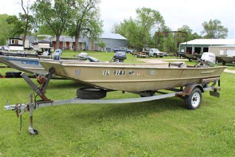 Jon Boats For Sale Used by Generation Iii Jon Boats For Sale