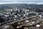 Bellevue, Washington - Wikipedia