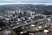 Bellevue, Washington - Wikipedia