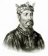 Louis (920 - 954) - Genealogy