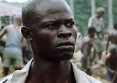 Djimon Hounsou Returns to Hard-Hitting Drama With 'Panzi'