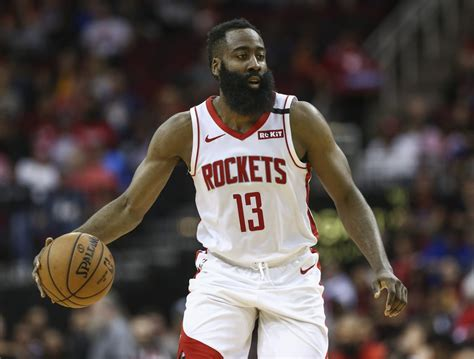 NBA Rumors: Chances of a James Harden Trade to Sixers ...