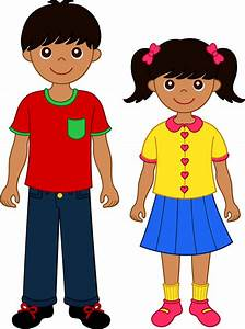 Best Children Clipart #26539 - Clipartion.com