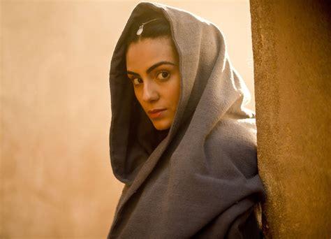 Ariadne Atlantis S01e10 The Price Of Hope Digital Spy