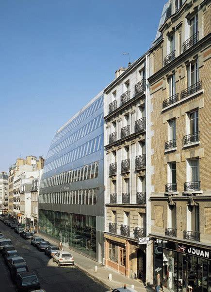 siege social le monde le monde bouge encore d 39 architectures
