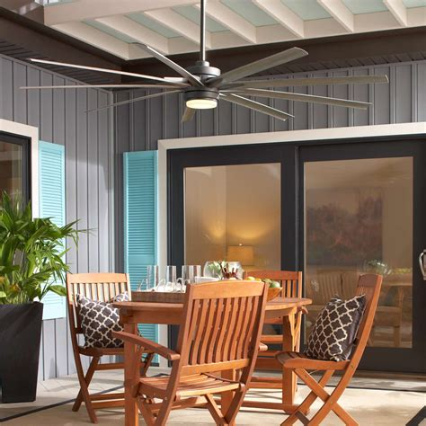 4 Questions About Outdoor Ceiling Fans  Ylighting Blog