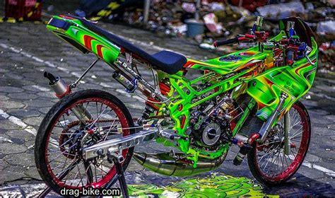 R Thailook Kontes by 40 Foto Gambar Modifikasi Motor R Racing