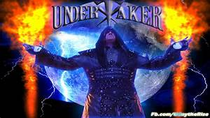 2015 WWE Undertaker Wallpaper
