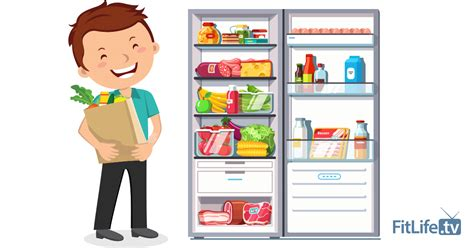properly store fruits  vegetables