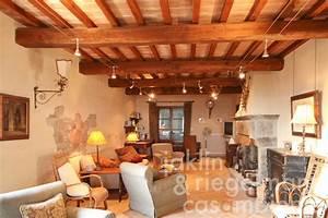 Casolare In Vendita In Italia  Toscana  Arezzo  Casa Di