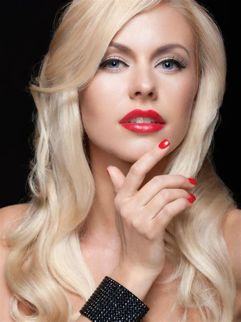Platinum Color Hair by Blond Hair Color Metro Hair Designs