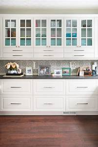 Built, In, Home, Office, Design, Using, Ikea, Sektion, Cabinets