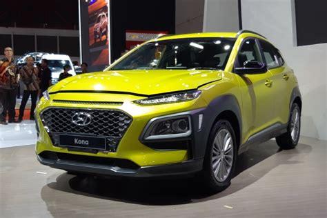 Modifikasi Hyundai Kona 2019 by Hyundai Targetkan Jual 50 Unit Kona Tiap Bulan Otomotif