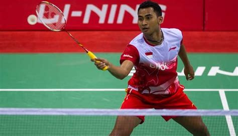 indonesian team wins thomas cup matches