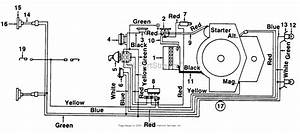 Gravely 816s Complete Wire Diagrams  Wiring  Wiring