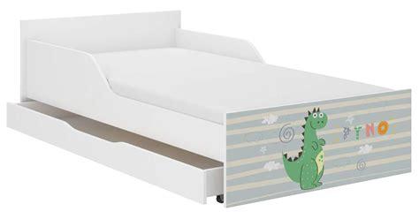 PUFI gyerekágy 180x90 matraccal, ágyneműtartó nélkül ...