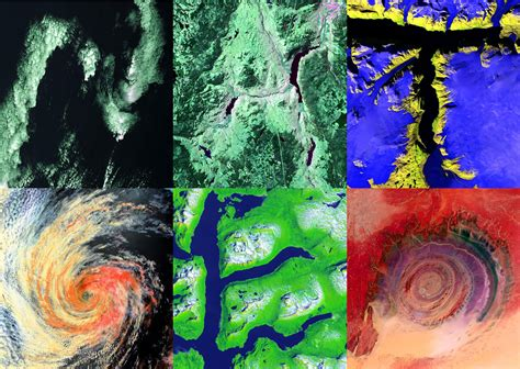 satellite  reveal hidden alphabet  earths surface