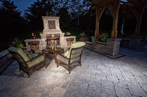 outdoor living space trends for 2015 baron landscaping
