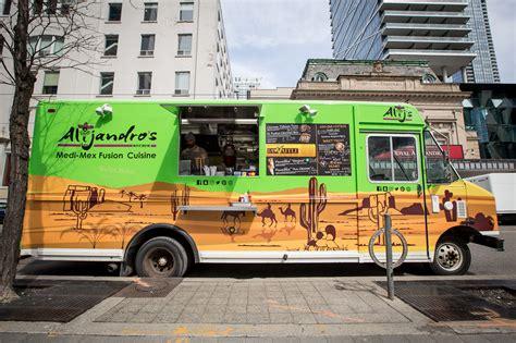 Alijandro S Kitchen Toronto Food Trucks Toronto Food