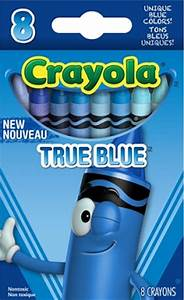 The Crayon Blog: New for 2013 - The Crayola Tip Color ...