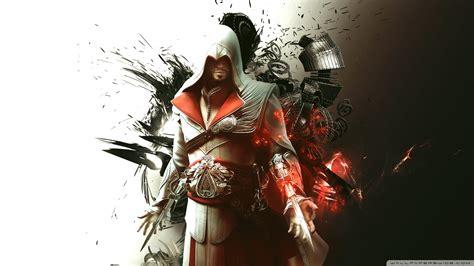 Cool Assassins Creed Wallpapers Assassin 39 S Creed Brotherhood Wallpaper Hd Wallpapersafari