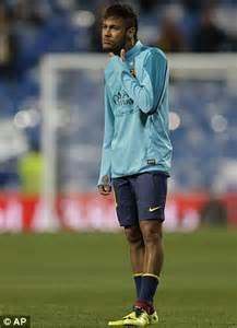 Neymar's no God, he is the problem for Barcelona, insists ...