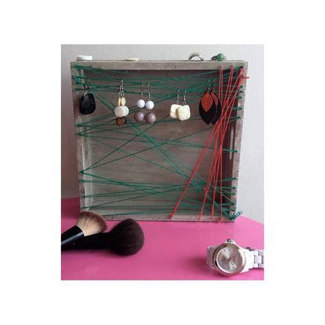 rangement pour boucles d oreilles tuto r 233 aliser un rangement pour boucles d oreilles par roze pompon