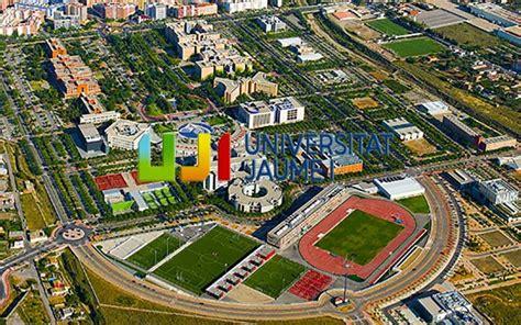 Las Instalaciones deportivas de la UJI supera los 150.000 ...