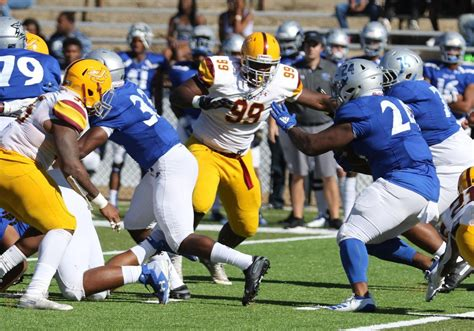 Arkansas Adds JUCO Defensive Tackle Jalen Williams to ...