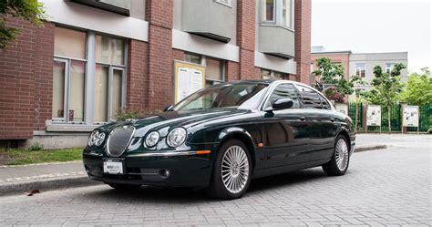 jaguar s type v8 2005 jaguar s type v8 vanden plas autoform