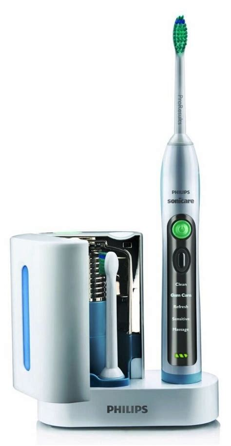 PHILIPS Sonicare FlexCare+ Rechargeable Electric