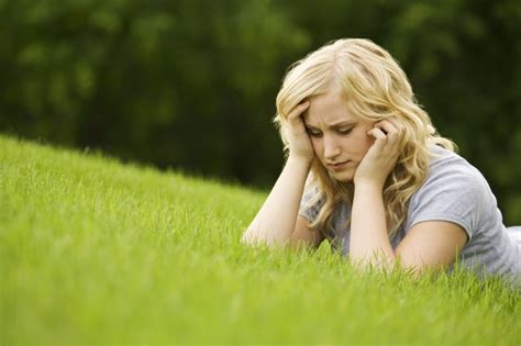 difference  anxiety  nervousness livestrongcom