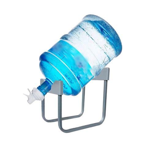 Stand Galon Air harga sap kaki galon air minum dan kran pricenia