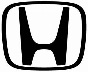 Photo Collection Honda Logo Png White